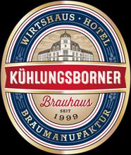 Kühlungsborner Brauhaus Logo